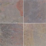 Kund MultiColour Natural Slate Stone
