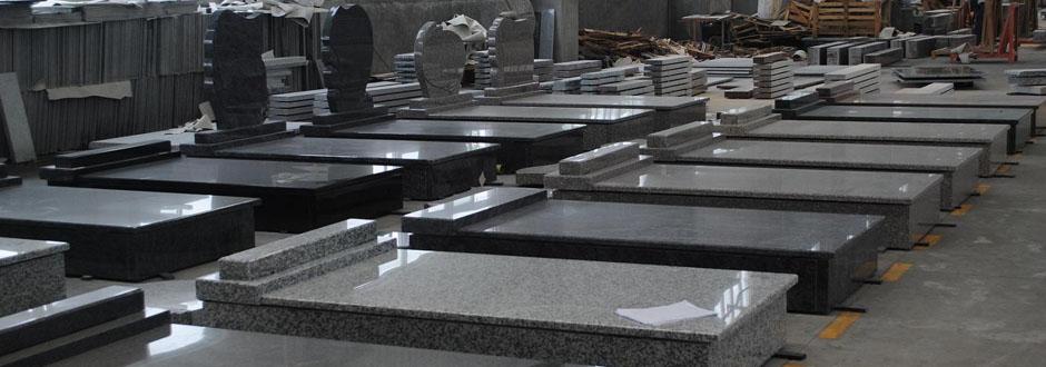 Granite-Gravestones